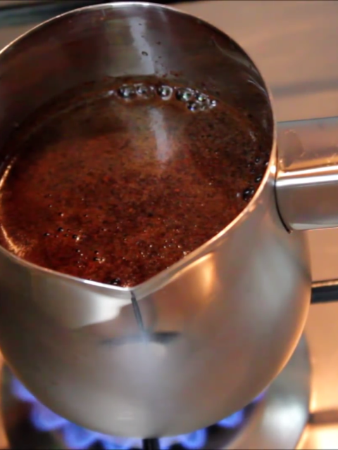 9 рецептов кофе Все о кофе Напитки