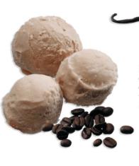 Кофейное мороженое Десерты