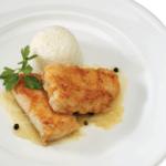 Рыбная ясса Африканская кухня
