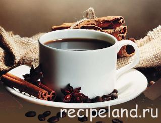 Кофе Все о кофе