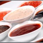 Гарниры и приправы к шашлыкам Вторые блюда Шашлыки