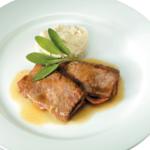 Тушеная говядина по-римски Итальянская кухня Рецепты