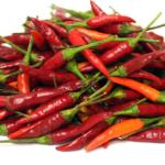 Чилийский перец / Чили (Capsicum frutescens) Пряности и приправы