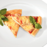 Пицца Маргарита Итальянская кухня Пицца
