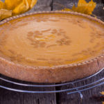 Американский тыквенный пирог на День благодарения Американская кухня