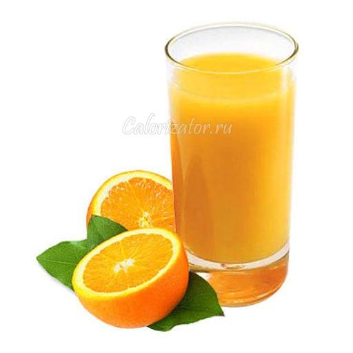 Апельсиновый сок Заготовки, консервирование