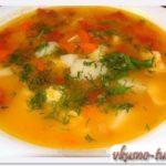 Ашшы сорпа (суп) Казахская кухня
