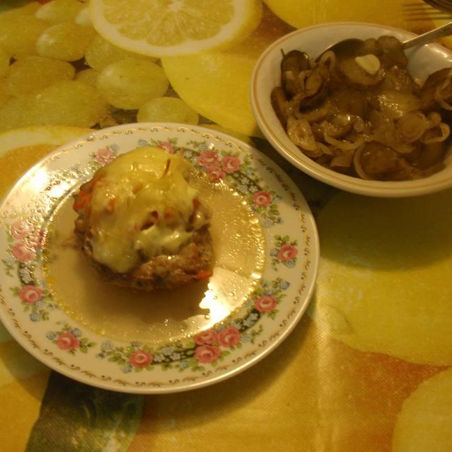 Байкальские трюфели