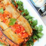 Баклажаны «Любимые» Баклажаны Из овощей