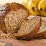 Банановый хлеб Американская кухня