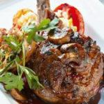 Баранина в вине Блюда из мяса Вторые блюда