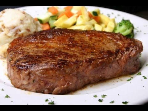 Бифштекс говяжий отбивной
