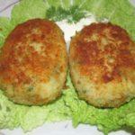 Блюдо из картофеля грибов и капусты Белорусская кухня