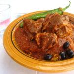 Бруду (Тунис) Африканская кухня