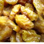 Цукаты из чернослива Заготовки, консервирование