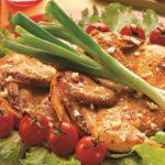 Цыплята табака Армянская кухня