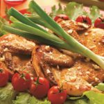 Цыплята табака Блюда из курицы Вторые блюда