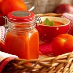 Домашний кетчуп Соусы