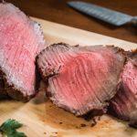 Духовой ростбиф Блюда из мяса