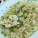Дюшбара Азербайджанская кухня