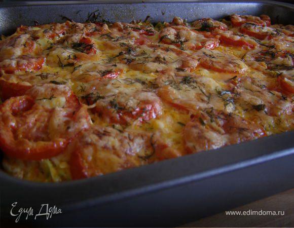 Фарши для помидоров Из овощей Помидоры
