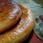 Гата арцахская Армянская кухня