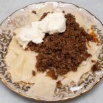 Гиймя-хингал Азербайджанская кухня