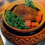 Говядина по-русски Вторые блюда