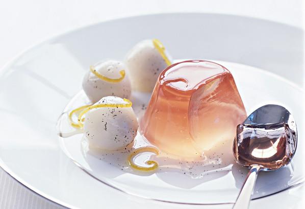 Изысканный десерт