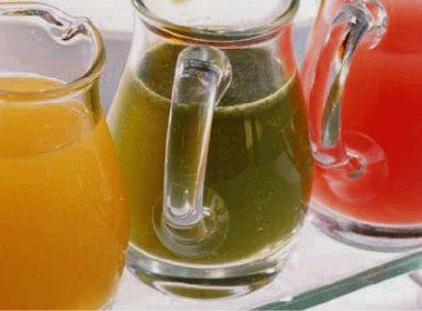 Кабачковый сок с зеленью Заготовки, консервирование