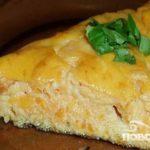 Картофельная дрочена Из картошки