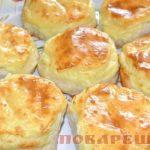 Картофельные шаньги Из картошки