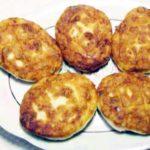 Картофельные творожники Из картошки