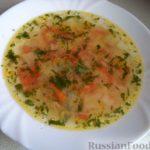 Картофельный суп с капустой и помидорами Из картошки
