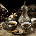 Рецепт Кофе «Араб» Все о кофе