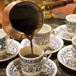 Кофе по-арабски Все о кофе