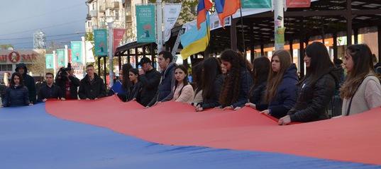 Кошты по-армянски