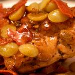 Курица с восточным соусом Мясные блюда Турецкая кухня