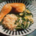 Куриные окорочка в горшочке Вторые блюда