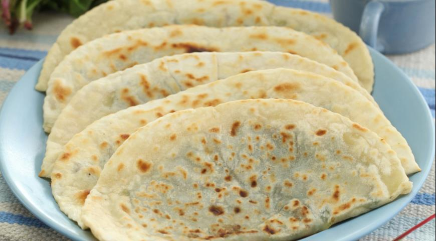 Кутабы Азербайджанская кухня