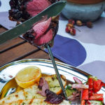 Кюлбастия из телятины или говядины Мясные блюда Турецкая кухня