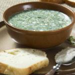 Мацнабрдош Армянская кухня