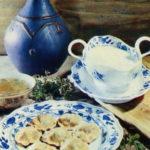 Мантапур Армянская кухня