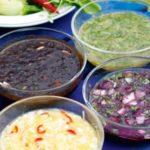Маринады Блюда из мяса Вторые блюда Шашлыки