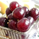 Маринованный виноград Заготовки, консервирование