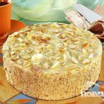 Мидия пилаки Блюда из рыбы и морепродуктов Турецкая кухня