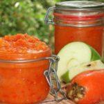 Морковь, консервированная с овощами Заготовки, консервирование