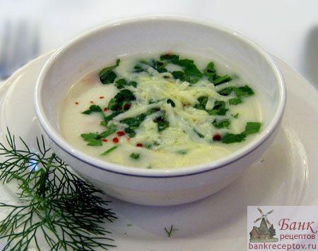 Мужужи (холодный густой суп из субпродуктов) Грузинская кухня