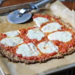 Нетрадиционная пицца Пицца