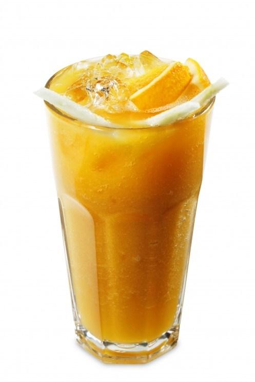 Оранжад (старинный рецепт)